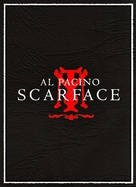 Scarface - Movie Cover (xs thumbnail)