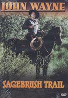 Sagebrush Trail - DVD cover (xs thumbnail)