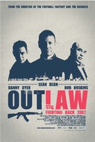 Outlaw - British Movie Poster (xs thumbnail)