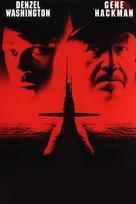 Crimson Tide - Movie Poster (xs thumbnail)