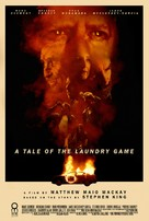 A Tale of the Laundry Game - Australian Movie Poster (xs thumbnail)