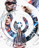 """The Falcon and the Winter Soldier"" - International poster (xs thumbnail)"