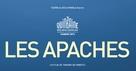 Les Apaches - French Logo (xs thumbnail)