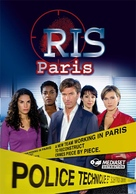"""""""R.I.S. Police scientifique"""" - French Movie Poster (xs thumbnail)"""