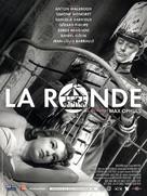 Ronde, La - French Re-release poster (xs thumbnail)