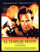 A Time of Destiny - French Movie Poster (xs thumbnail)