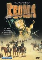 Keoma - DVD cover (xs thumbnail)