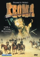 Keoma - DVD movie cover (xs thumbnail)