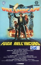 Dreamscape - Italian Movie Cover (xs thumbnail)
