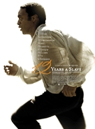 12 Years a Slave - French Movie Poster (xs thumbnail)