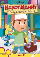 """Handy Manny"" - Danish Movie Poster (xs thumbnail)"