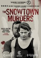 Snowtown - DVD cover (xs thumbnail)