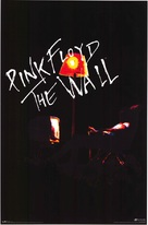 Pink Floyd The Wall - Movie Poster (xs thumbnail)