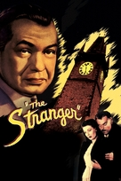 The Stranger - Movie Cover (xs thumbnail)