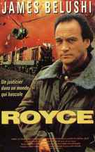 Royce - French VHS movie cover (xs thumbnail)