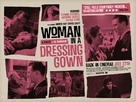 Woman in a Dressing Gown - British Movie Poster (xs thumbnail)