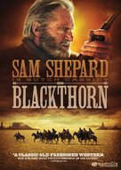 Blackthorn - Movie Cover (xs thumbnail)
