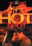 The Hot Spot - Movie Cover (xs thumbnail)