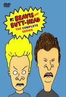 """Beavis and Butt-Head"" - Movie Cover (xs thumbnail)"