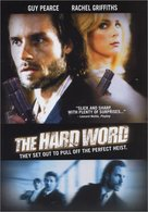 The Hard Word - DVD cover (xs thumbnail)