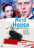 The Acid House - German DVD cover (xs thumbnail)