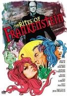 Les expériences érotiques de Frankenstein - DVD cover (xs thumbnail)
