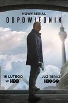 """""""Counterpart"""" - Polish Movie Poster (xs thumbnail)"""