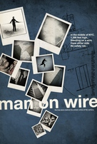 Man on Wire - Canadian Movie Poster (xs thumbnail)