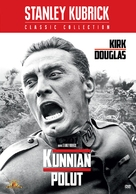 Paths of Glory - Finnish Movie Cover (xs thumbnail)