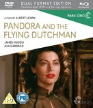 Pandora and the Flying Dutchman - British Movie Cover (xs thumbnail)