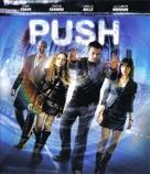 Push - Blu-Ray cover (xs thumbnail)
