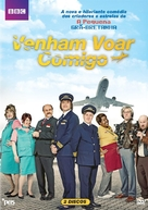 """""""Come Fly with Me"""" - Portuguese Movie Cover (xs thumbnail)"""