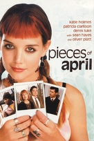 Pieces of April - poster (xs thumbnail)