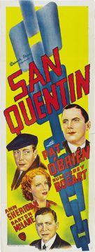 San Quentin - Australian Movie Poster (xs thumbnail)