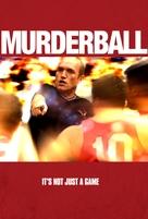 Murderball - poster (xs thumbnail)