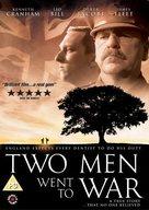 Two Men Went to War - Movie Poster (xs thumbnail)