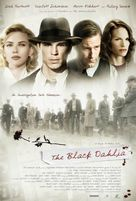 The Black Dahlia - Movie Poster (xs thumbnail)
