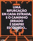 """Loki"" - Brazilian Movie Poster (xs thumbnail)"
