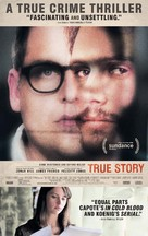 True Story - Movie Poster (xs thumbnail)