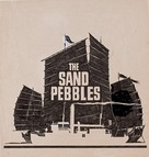 The Sand Pebbles - poster (xs thumbnail)