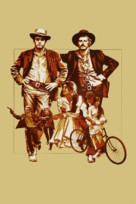 Butch Cassidy and the Sundance Kid - Key art (xs thumbnail)