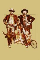Butch Cassidy and the Sundance Kid - Key art (xs thumbnail)
