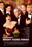 Bright Young Things - Movie Poster (xs thumbnail)