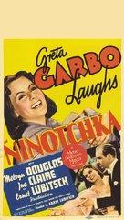 Ninotchka - Movie Poster (xs thumbnail)