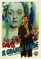 The Corn Is Green - Italian Movie Poster (xs thumbnail)