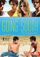 Plein sud - DVD movie cover (xs thumbnail)