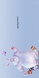 Big Buck Bunny - Movie Poster (xs thumbnail)