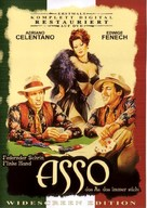 Asso - German Movie Cover (xs thumbnail)