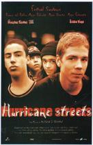 Hurricane - Spanish Movie Poster (xs thumbnail)