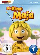 """Maya the Bee"" - German DVD cover (xs thumbnail)"